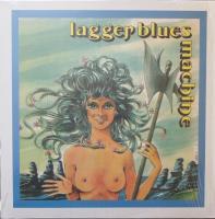 LAGGER BLUES MACHINE/Same