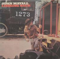 JOHN MAYALL/Looking back