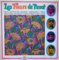 LES FLEURS DE PAVOT/Same