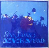 PINK FAIRIES/Never Never Land