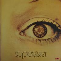 SUPERSISTER/To The Highest Bidder