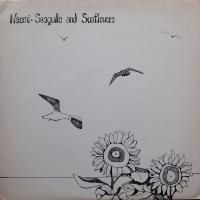 NAOMI/Seagulls And Sunflowers