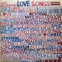 MIKE WESTBROOK CONCERT BAND/Love Songs