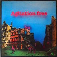 AGITATION FREE/Last
