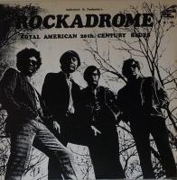 ROCKADROME/Royal American 20th Century Blues