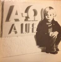 ALPHA OMEGA/A life