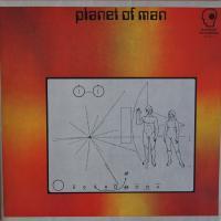 CODE III/Planet Of Man
