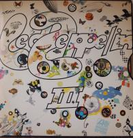 LED ZEPPELIN/III