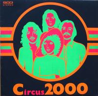 CIRCUS 2000/Same
