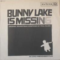 ZOMBIES/Bunny Lake Is Missing