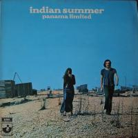 PANAMA LIMITED JUG BAND/Indian Summer