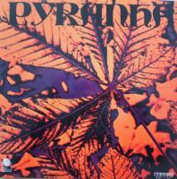PYRANHA/Same