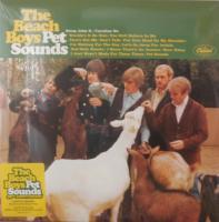BEACH BOYS/Pet Sounds