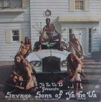 YA HO WA 13/Savage sons of Ya Ho Wa