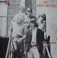 CITY BLUES/Blues for Lawrence street