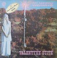 COLOSSEUM/Valentyne Suite