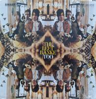 LEFT BANKE/Too