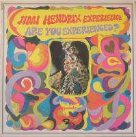 JIMI HENDRIX/Are You Experienced ?