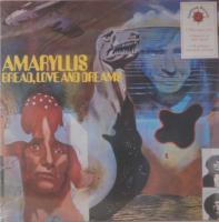 BREAD LOVE AND DREAMS/Amaryllis