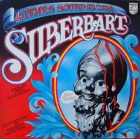 SILBERBART/4 Times Sound Razing