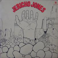 JERICHO JONES/Junkies, Monkees And Donkeys