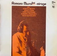ROMANO MUSSOLINI TRIO/Mirage